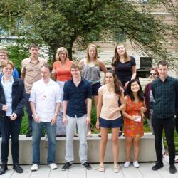 CUSI class of 2015