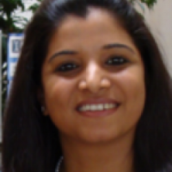 Photo of Dr. Ruchika Prakash