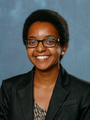 Rim Yoseph- CCBS Member and Graduate Student